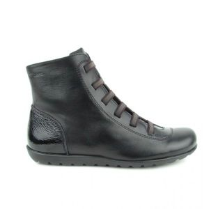 WONDERS leather boots